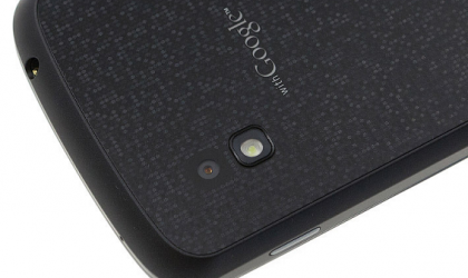 Nexus 4 Release Date for Italy confirmed to be at the end of December