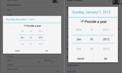 Android 4.2 skips December, goes straight from November to January!