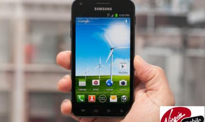 Virgin Mobile Galaxy S2 Price set at $369
