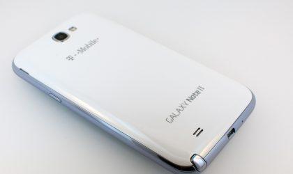 Restore/Fix/Unbrick T-Mobile Galaxy Note 2 (SGH-T889) using Odin