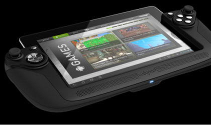 Wikipad release date a mystery, Android gaming pad's launch delayed without a word