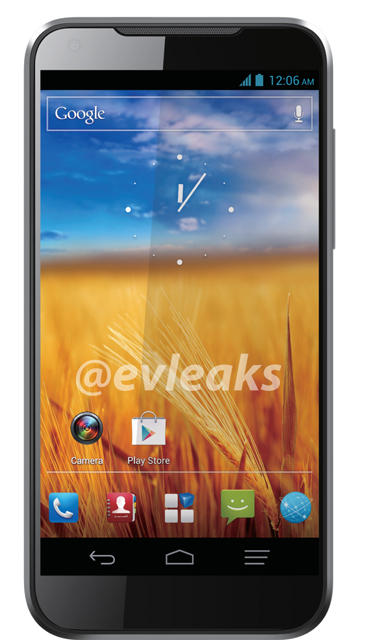 ZTE Grand X Pro picture leaks