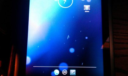 Acer Iconia A500 gets Android 4.2 AOSP port [Video]