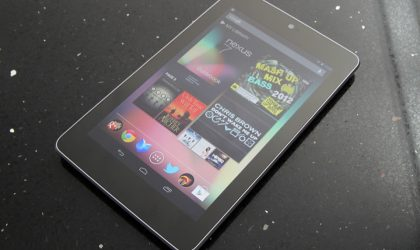 New Nexus 7 to sport Snapdragon S4 Pro CPU, 1080p display and Android 4.3, says analyst
