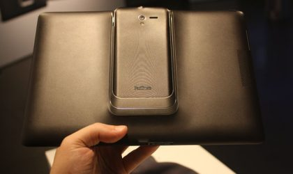 Asus Padfone 2 Price at Amazon Italy set at 799/899 Euros for 32/64 GB models