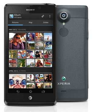 AT&T Xperia TL with $99 price tag now available