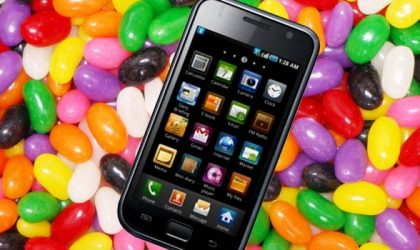 Android 4.2 boots Up on Galaxy S i9000, now available