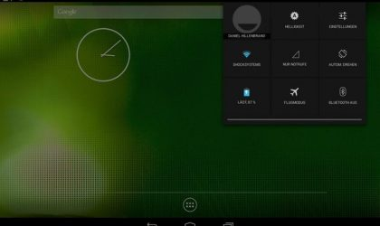 Get Android 4.2 on your Galaxy Tab 2 10.1 with CyanogenMod 10.1