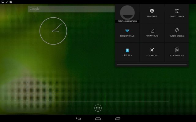 Get Android 4 2 on your Galaxy Tab 2 10 1 with CyanogenMod 10 1