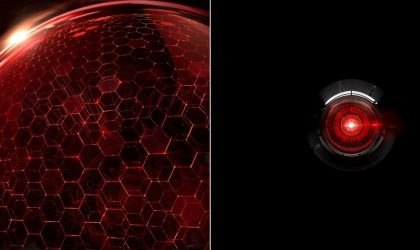 HTC Droid DNA wallpapers
