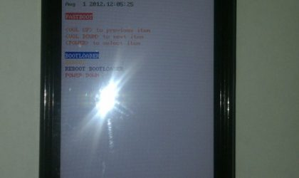 How to unlock HTC Droid Incredible 4G LTE bootloader