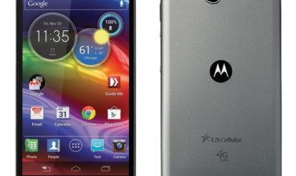 Motorola Electrify M available online from US Cellular