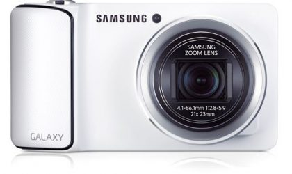Android 4.1.2 Update for Samsung Galaxy Camera starts rolling out!