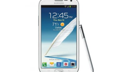Verizon Galaxy Note 2 now shipping, reaches customers as early as Thursday