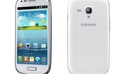 3 UK launches Galaxy S3 Mini with Price set at £269 on PAYG, free on contract