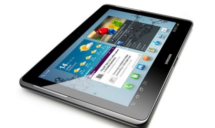 Samsung Galaxy Tab 2 10.1 with LTE support launches on Verizon, price set at $499