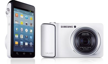 AT&T Samsung Galaxy Camera price set for $499, releasing on Nov 19