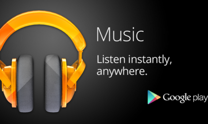 Google Play Music updated with gapless playback and a few new features