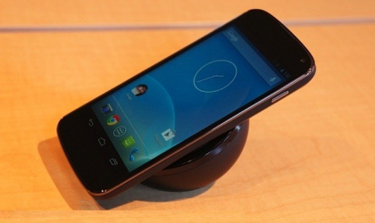 The T-Mobile Nexus 4 won't support Wi-Fi calling, one more +1 for unlocked Nexus 4