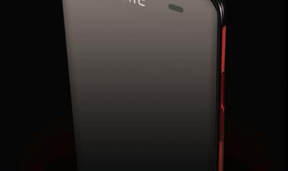 More images of HTC DLX leak
