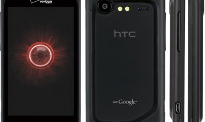 Ice Cream Sandwich Update is indeed in plans for HTC Droid Incredible 2