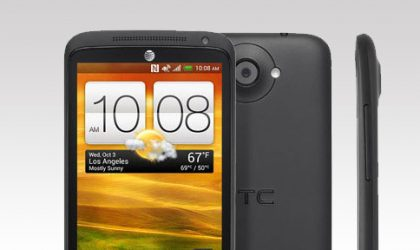 HTC One X+ price for AT&T set at $200