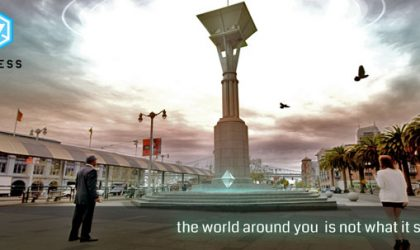 Ingress: First Game from Google hits Play Store
