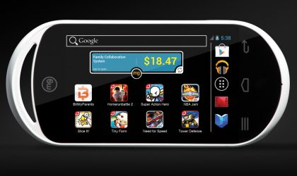 MG Android gaming device now available for purchase, priced $149