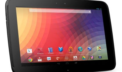 One click Recovery installer for your Nexus 10