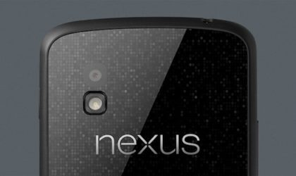 Watch New Nexus 4 Ad by LG and Photo Sphere Ad by Google