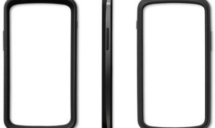 Nexus 4 Bumper Case arrives in Play Store