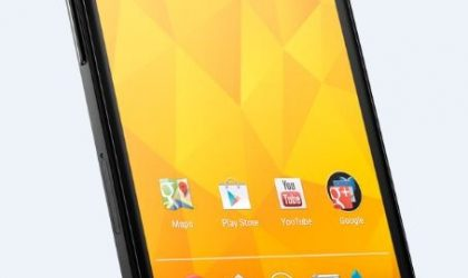 No LG Nexus 4 for Taiwan, Optimus G release date fixed for early 2013