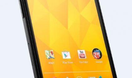 Google Nexus 4 Root
