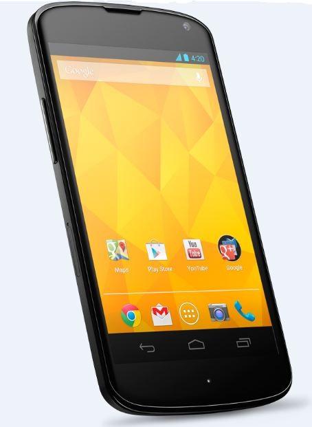 Google Nexus 4 Root - Downloads and Guide