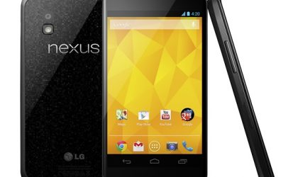 Nexus 4 not coming to Netherlands and Belgium, LG blames it on high demand