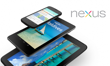 Nexus 4 and Nexus 10 Play Store release time to be either noon or evening for Germany