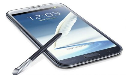 Samsung Galaxy Note 2 and Galaxy Tab 2 10.1 arrive on AT&T, available now