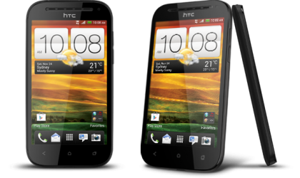 HTC announces One SV for Optus' 4G network