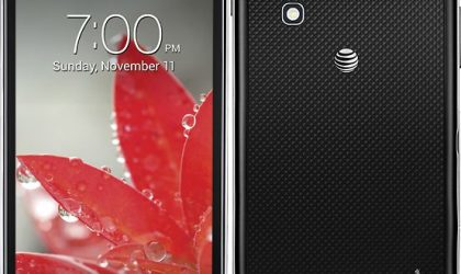 LG Optimus G price drops down to $99 at Best Buy