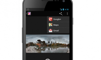 Google Maps looking forward to your amazing Photosphere clicks from Android 4.2