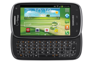 Verizon announces Samsung Galaxy Stratosphere 2, $130 on a 2-year contract