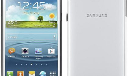 Samsung Galaxy premier ready for U.S. but without LTE