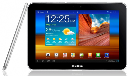 Malaysian Samsung Galaxy Tab 8.9 finally gets its share of Ice Cream Sandwich update