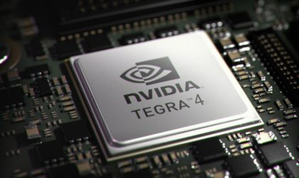 Tegra 4 processor to be twice as fast as Tegra 3