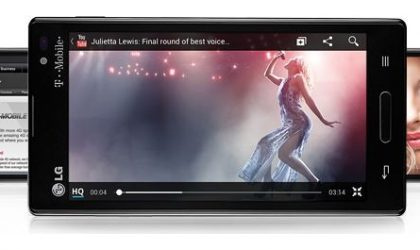 LG Optimus L9 for T-Mobile is official, price set at $80 on two year contract