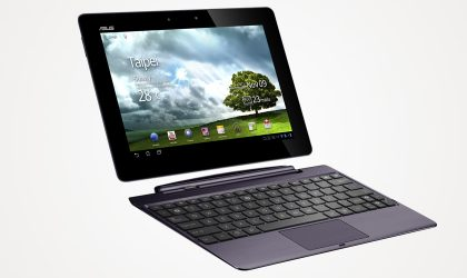 Transformer Prime Android 4.2 Update confirmed by Asus