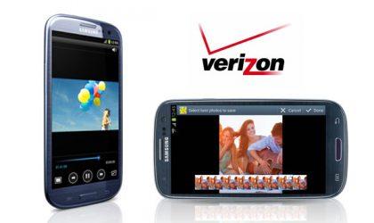 Fix Battery Drain on Verizon Galaxy S3 on Jelly Bean update