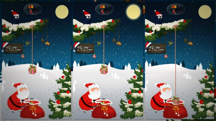 Celebrate Christmas with Santa Claus on Android – The Android Soul