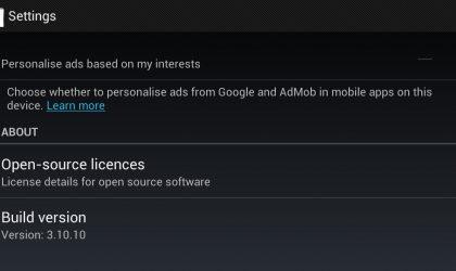 Google Play Store APK v3.10.10