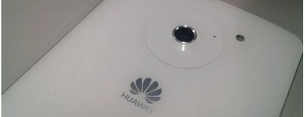 Huawei Ascend D2 Specs and Images